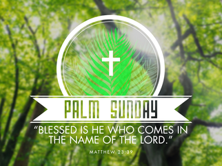 Palm Sunday @ Family Worship Center