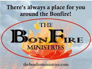 Bon Fire Ministries  1/19 & 1/20                                  1st International Conference