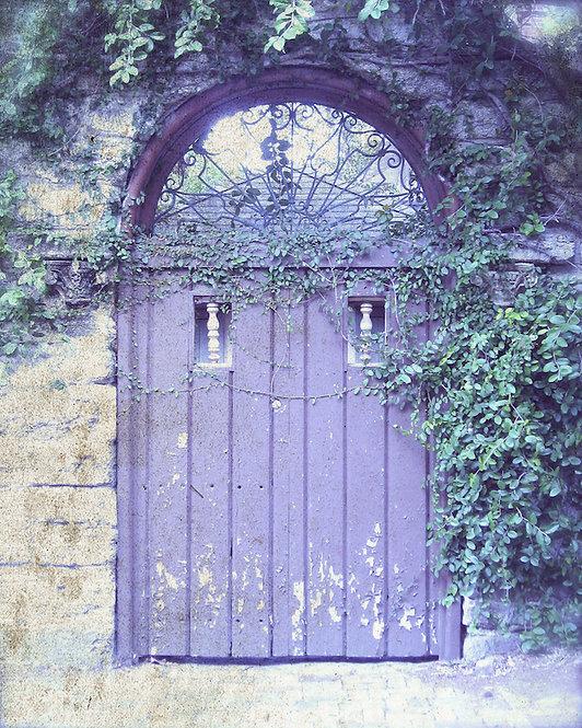 Architecture & Doors • Lavender Cottage
