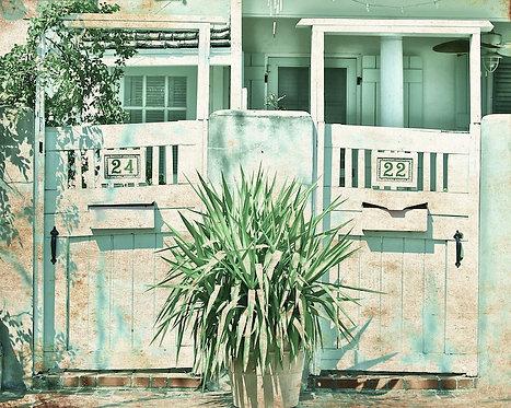 Beach & Coastal Wall Decor • Twin Cottages