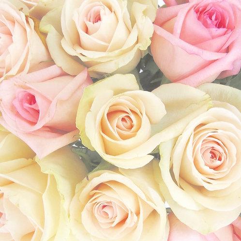 Flower Wall Decor • Spring Blossoms