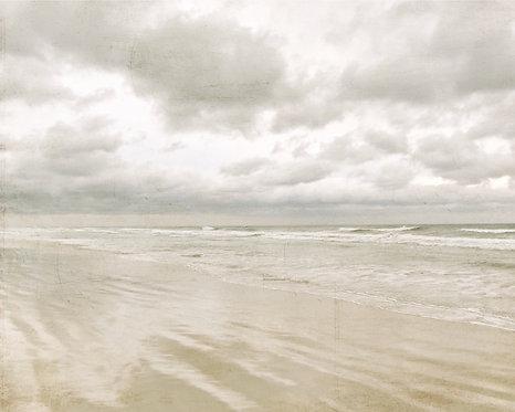Beach & Coastal Art • Storm Warning