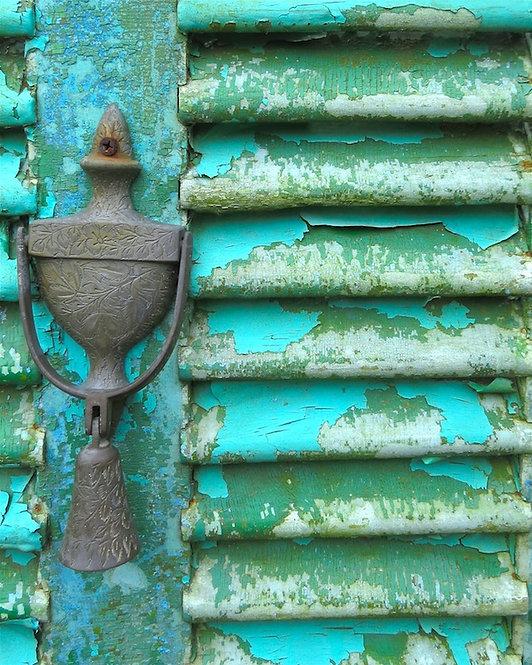 Architecture & Door Wall Decor • Rustic Dreams