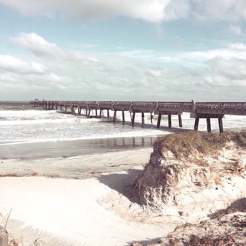 Beach & Coastal • The Pier