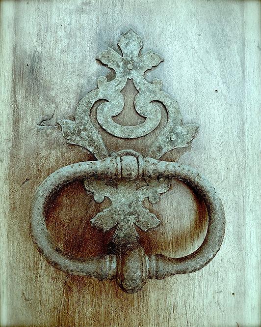 Architecture & Doors • Bienvenu