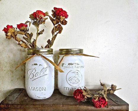 Kitchen & Bath Wall Decor • Farmhouse Roses