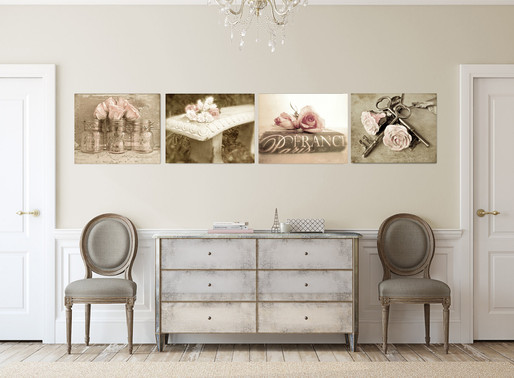 customized for your decor
