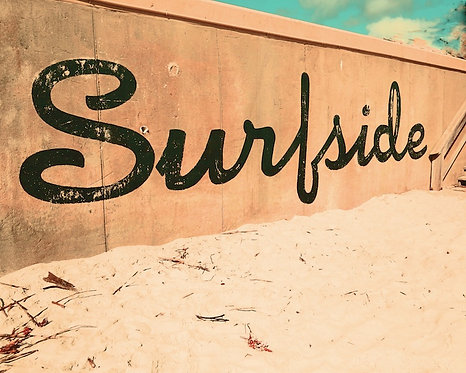 Beach & Coastal • Surfside