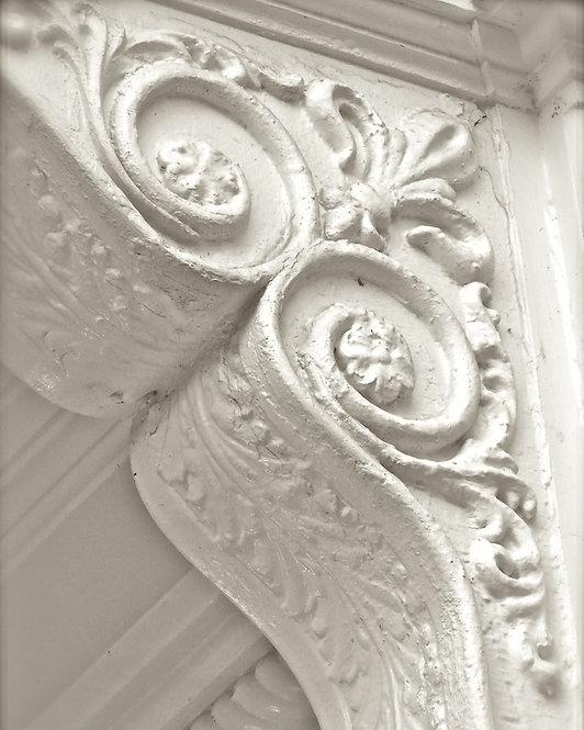 Architecture & Doors • White Deco