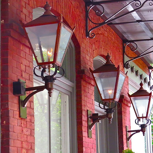 Architecture & Doors • Southern Charm