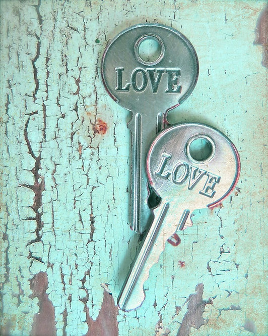 Farmhouse Wall Decor • Weathered Love