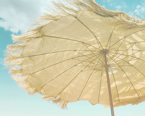 Beach & Coastal • Summer Breeze