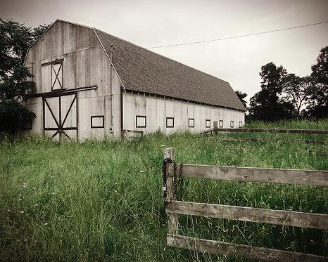 Farmhouse Wall Decor • Farmhouse Barn