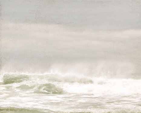 Beach & Coastal • Ocean Storm