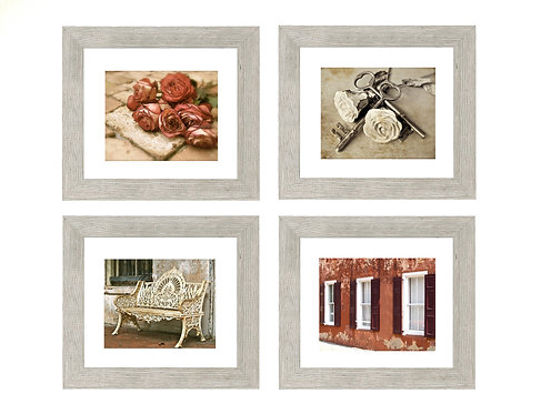 French Country Wall Art Gallery