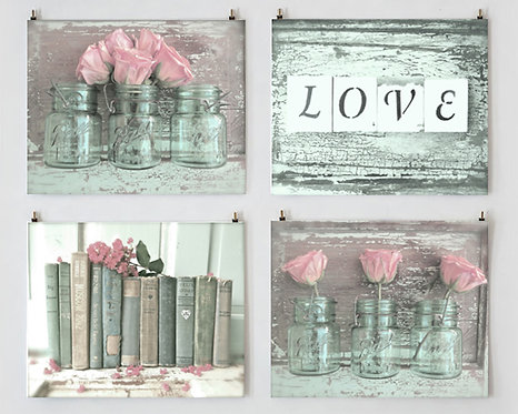 Shabby Cottage Gallery