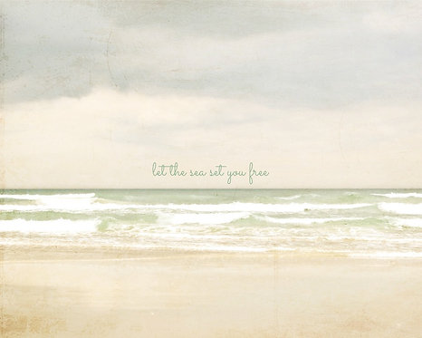 Beach & Coastal • Free