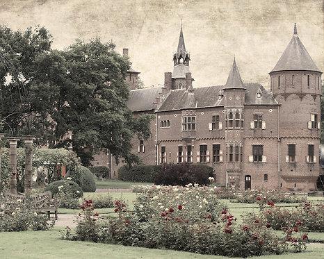 Architecture & Doors • Dutch Castle II