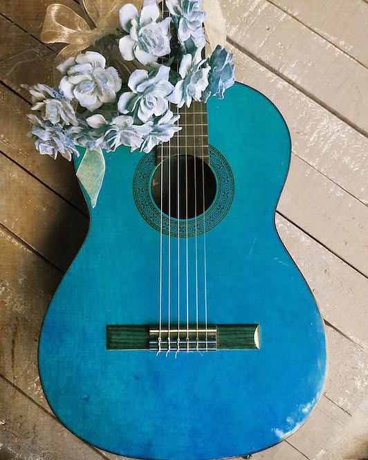 Guitars & Cars • The Blues