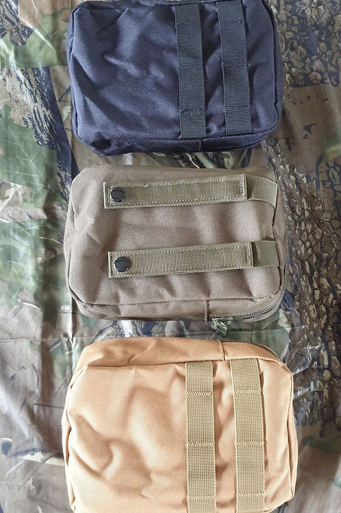 Tactical Molle Mess Kit