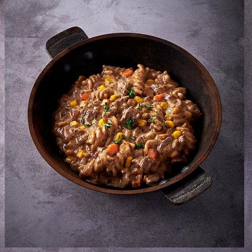 Beef Pasta & Veg - MRE