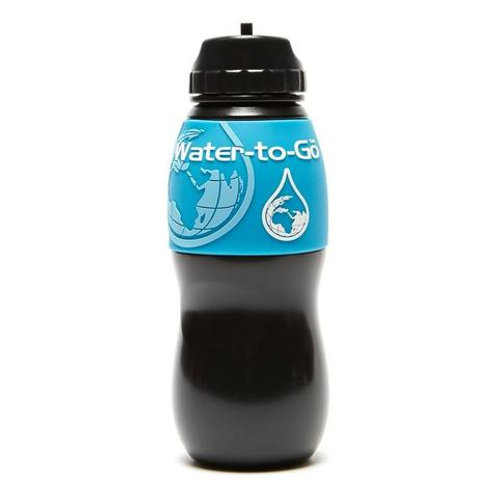 Water-To-Go 750ml Bottle & Filter