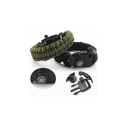 Paracord Bracelet - Various Colours