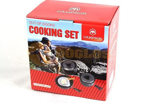 Campsor Cooking Set