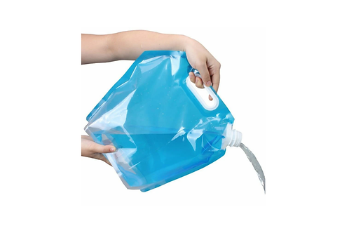 Foldable Water Storage Bag 5L