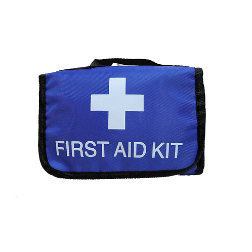 F.A.K (First Aid Kit)