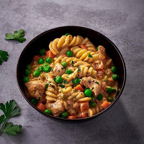 Chicken Pasta - MRE
