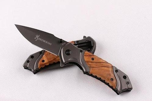 Browning Folding Knife