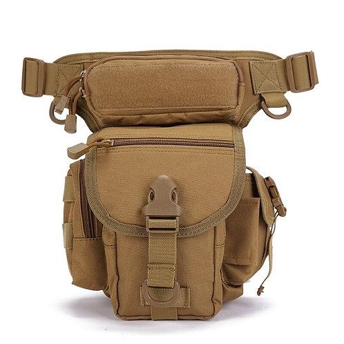 Tactical Thigh Waist Leg Bag