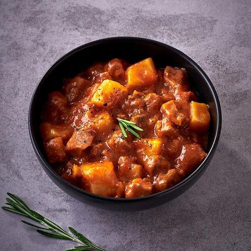 Beef Stew & Veg - MRE
