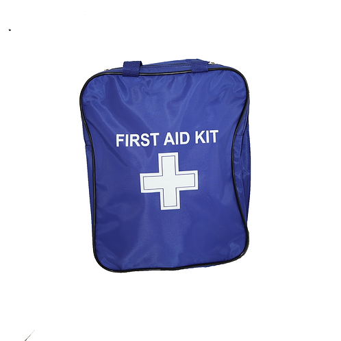 F.A.K. Regulation 3 (First Aid Kit)