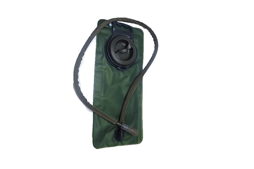 2.5L Water Bladder Bag With Tube Portable Pack