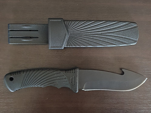 Columbia Knife with Skinner Hook