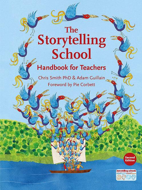 The Storytelling SchoolHandbook for Teachers