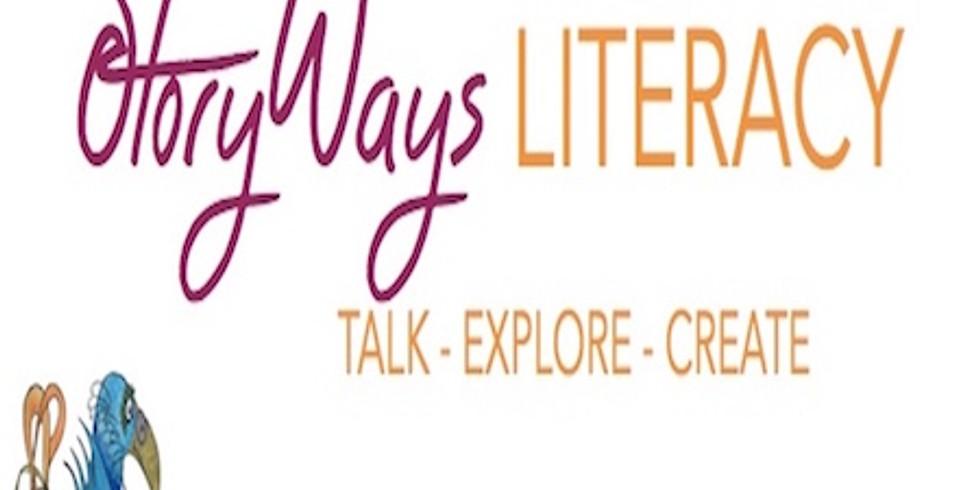 StoryWays Literacy Taster Day - Hokitika- Term 1 2020 (1)