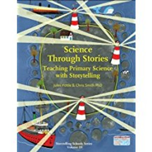 Science Through Stories, Teaching Science with Storytelling