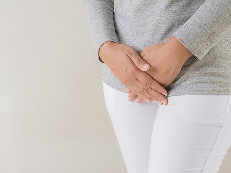 People with bladder weakness may finally be spared embarrassment thanks to new diagnostic test