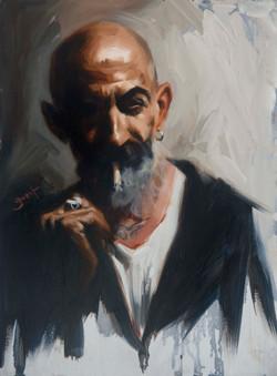 'Smoking'
