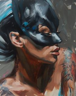Black Mask III