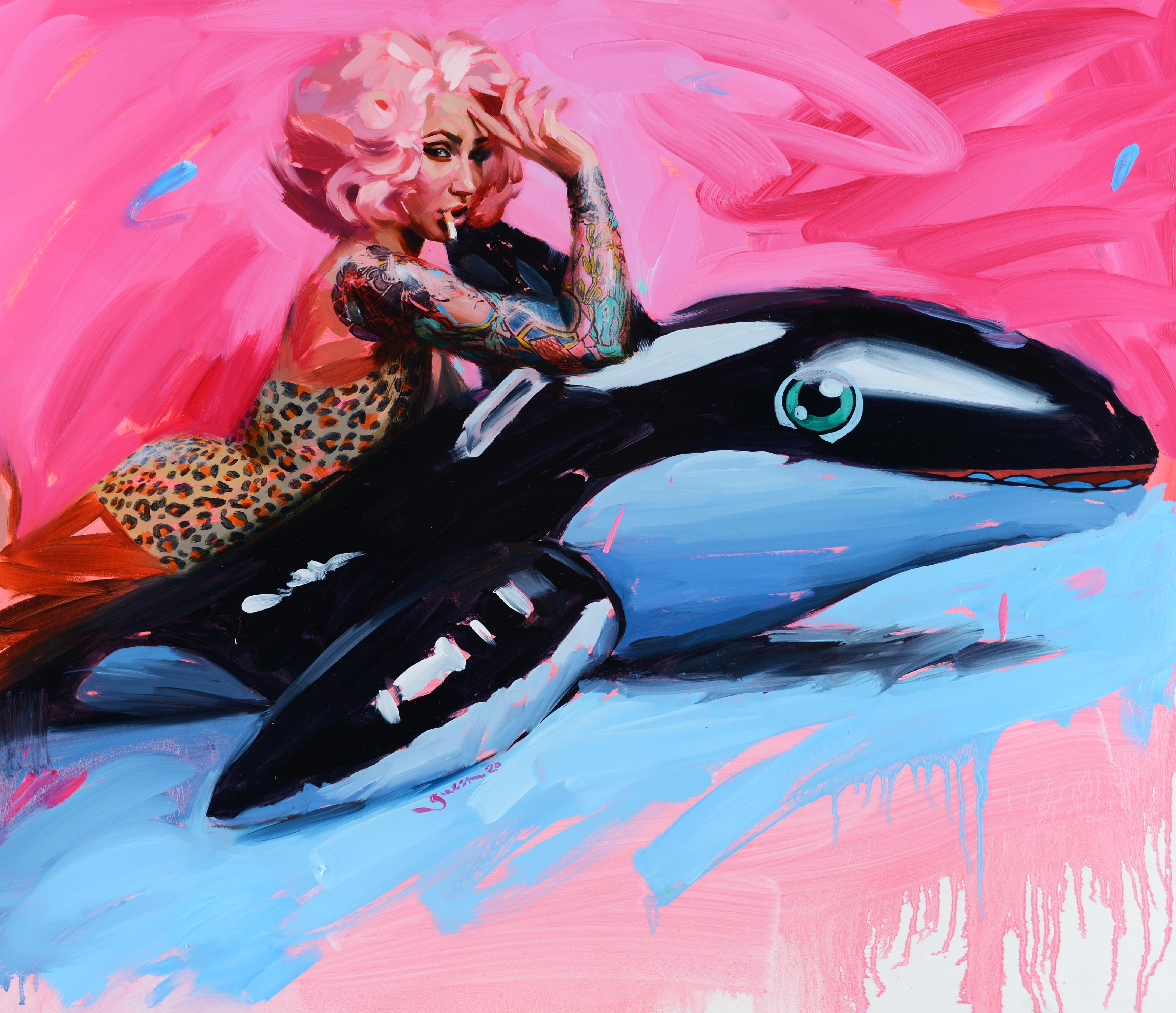 """""""ORCA"""""""