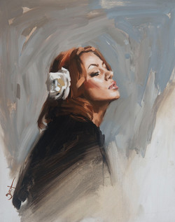 'White Rose'