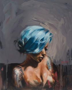 'Becky Blue'