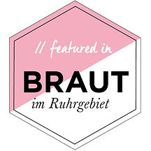 Braut im Ruhrgebiet - Federgod