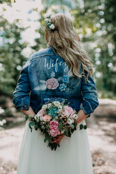 Weddingjacket
