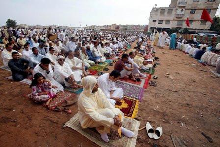 عيد الفطر..ضرورة التقيد بالاحترازات تجنبا لأي انتكاسة محتملة