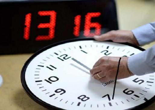 شهر رمضان.. الرجوع إلى الساعة القانونية للمملكة بتأخير الساعة بستين دقيقة عند الساعة الثالثة صباحا